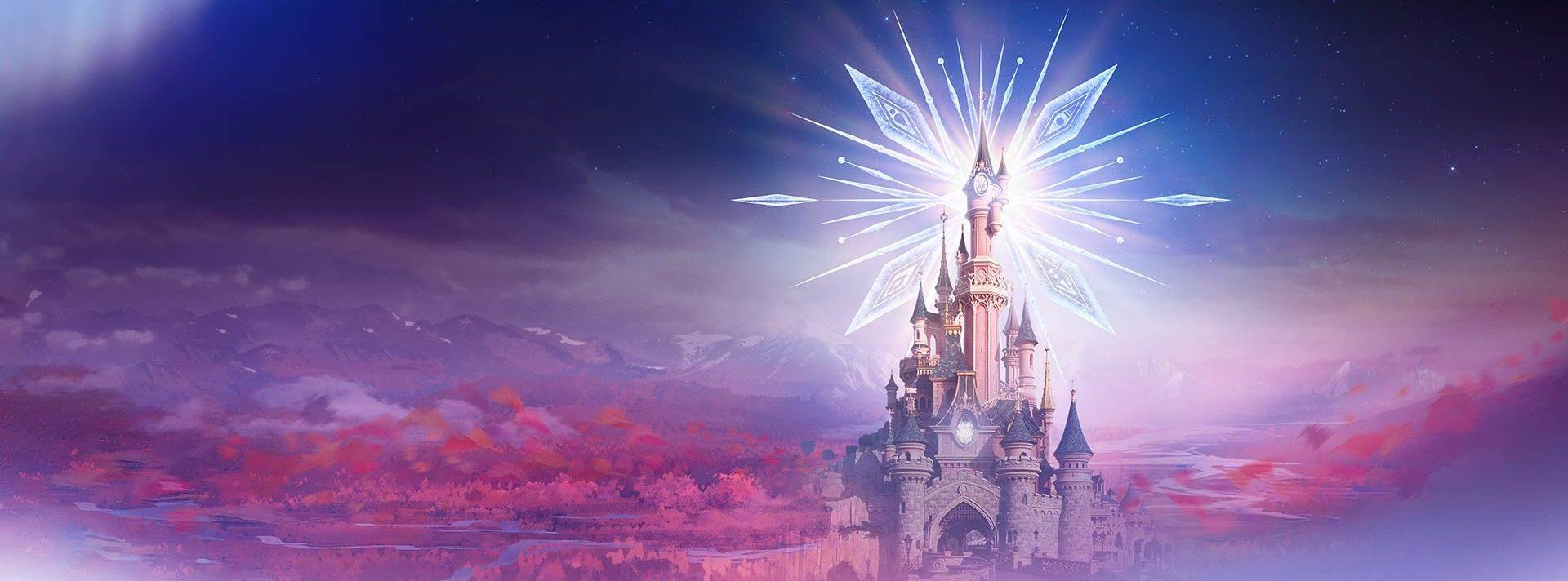 Raconte Moi Disneyland